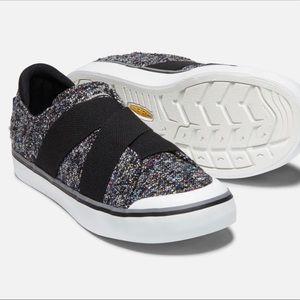NWT Keen Footwear Women's ELSA III GORE SLIP-ON
